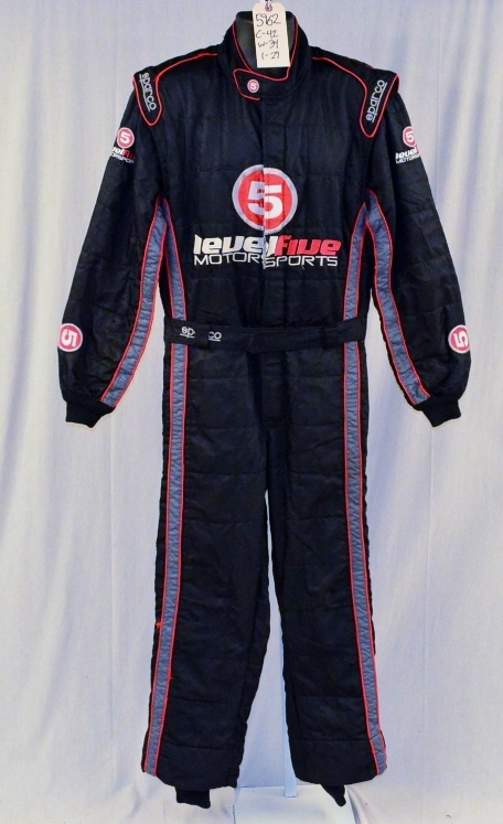 Racing Fire Suits >> Sparco Fia Rated Level 5 Motorsports Imsa Racing Fire Suit 5962 C42 W34 I29