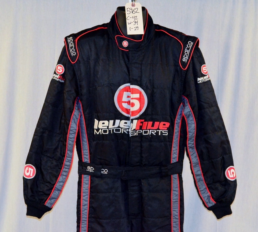 Racing Fire Suits >> Sparco Fia Rated Level 5 Motorsports Imsa Racing Fire Suit 5962