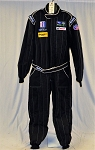 PR1 Motorsports Sparco FIA rated IMSA Racing Suit #6089 c52/w44/i31