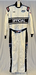 Simpson SFI-5 Nationwide Series NASCAR Officials NOMEX Fire Suit #6106 c48/w38/i28
