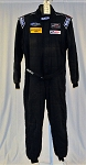 PR1 Motorsports Sparco FIA rated IMSA Racing Suit #6132 c42/w38/i30