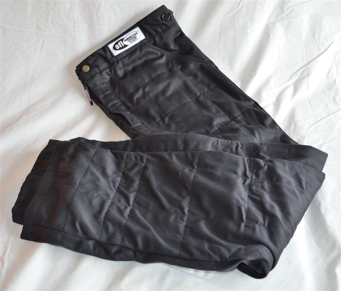 G-Force Racing Pants-New!  SFI 5. BRAND NEW  Size Small