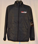PR1 Motorsports IMSA Racing Team Issued Lightweight Jacket NEW!