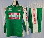 JR Motorsports CHEVY Hunt Brothers Simpson SFI-5 NASCAR Firesuit #4751 50/40/31