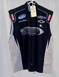 Simpson Turner Motorsports NOMEX Outer Vest #4819 50-chest