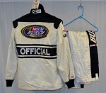 Simpson NASCAR OFFICIAL Racing Fire Suit. SFI-3.2A/5 Certified NOMEX! #5269 44/36/30