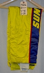 Sunoco Simpson SFI-5 NOMEX NASCAR Racing Fire PANTS. #5306 42 x 29