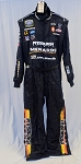 Menards PUMA SFI-5 Dale Earnhardt Inc. NASCAR Racing Fire Suit #5308 50/42/32