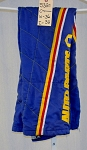 NAPA Race Used NASCAR SFI-5 Fire PANTS ONLY #5321 36 x 32
