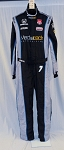 Mediatech Sparco FIA RATED Indy Car Racing Fire Suit #5339 42/36/33