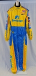 Andretti Ispiranga OMP FIA RATED Indy Car Racing Fire Suit #5340 48/40/33
