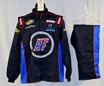 American RF Simpson SFI-5 NASCAR Racing Fire Suit NEW! #5359 42/36/31