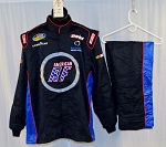 American RF Simpson SFI-5 NASCAR Racing Fire Suit NEW! #5365 50/40/31