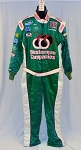 NEW Simpson SFI-5 Westerman NOMEX Race Used NASCAR Fire Suit #5382 48/40/30
