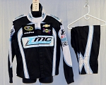 The Motorsport Group Velocity SINGLE LAYER SFI-1 NASCAR Racing Suit #5392 46/34/29