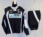 The Motorsport Group Velocity SINGLE LAYER SFI-1 NASCAR Racing Suit #5393 52/42/30