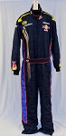 Red Bull Puma SFI-5 NASCAR Racing Firesuit #5433 50/42/31 LIKE NEW!!