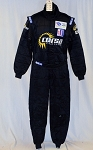 IMSA Corsa Car Care American Le Mans Patron Sparco SFI-5 AND FIA rated Race Suit #5498 44/36/31