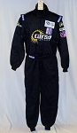 IMSA Corsa Car Care American Le Mans Patron Sparco SFI-5 AND FIA rated Race Suit #5500 44/36/31
