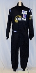 IMSA Corsa Car Care American Le Mans Patron Sparco SFI-5 AND FIA rated Race Suit #5501 44/36/31