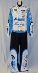Brian Scott Petty Albertsons Sparco SFI-5 Race Used DRIVER Fire Suit #5802 40/34/35