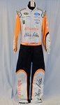 Brian Scott Petty Shaw's Race Used Sparco NASCAR DRIVER Fire Suit #5823 42/34/34