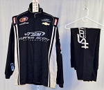 Simpson SFI-5 3pc NASCAR NOMEX Racing Fire Suit #5931 c44/w30/i28