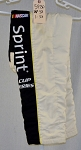 Simpson SFI-5 Rated NASCAR Sprint Cup OFFICIAL's Fire PANTS #5980 Waist-38 x Inseam-28