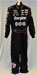 Impact SFI-5 Energizer Chip Ganassi Racing NASCAR Fire Suit #6073 c50/w38/i31