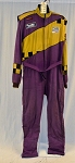 Pyrotect Goody's Dash RACE USED 3-layer Fire Suit. NO SFI! #6211 c48/w40/i30