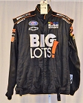 Big Lots! Impact SFI-5 Multilayer 2pc NASCAR Fire Jacket #6219 Chest-46