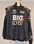 Big Lots! Impact SFI-5 Multilayer 2pc NASCAR Fire Jacket #6220  Chest-50