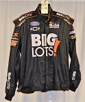 Big Lots! Impact SFI-5 Multilayer 2pc NASCAR Fire Jacket #6221 Chest-50
