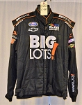 Big Lots! Impact SFI-5 Multilayer 2pc NASCAR Fire Jacket #6222 Chest-50