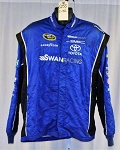 Swan Racing Impact SFI-5 Race Used NASCAR Fire JACKET #6233 Chest-52