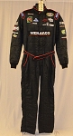Menards DEI Sparco SFI-5 rated NASCAR Fire Suit #6242 c48/w38/i33