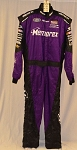 James Hinchcliffe Arrow Sparco FIA Certified Indy Car Fire Suit #6250 c62/w56/i30