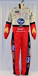 Bubba Wallace Kroger Race Used NASCAR DRIVER Suit. ROOKIE YEAR. #6401 c38/w34/i32