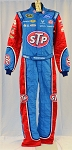 Aric Almirola STP Richard Petty Sparco NASCAR DRIVER Fire Suit #6418 c36/w32/i33