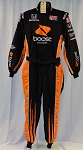 Danica Patrick Boost Mobile Andretti Sparco FIA AND SFI-5 Rated INDYCAR Crew Fire Suit #6481 c46/w36/i30