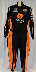 Danica Patrick Boost Mobile Andretti Sparco FIA AND SFI-5 Rated INDYCAR Crew Fire Suit #6482 c48/w38/i32