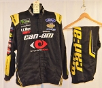 Can-Am Ford SFI-5 NASCAR Monster Energy Crew Racing Suit #6516 c50/w38/i31