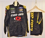 Can-Am Ford SFI-5 NASCAR Monster Energy Crew Racing Suit #6519 c46/w40/i31