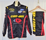 Can-Am Ford SFI-5 NASCAR Monster Energy Crew Racing Suit #6523 c42/w36/i32