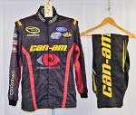Can-Am Ford SFI-5 NASCAR Monster Energy Crew Racing Suit #6530 c42/w38/i31