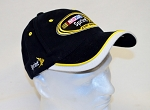 2008 Kyle Busch Chicago Victory Lane NASCAR Hat.