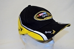 2009 Kyle Busch Richmond Victory Lane NASCAR Hat..#D