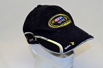 2010 Denny Hamlin Michigan NASCAR Victory Lane Hat..#J
