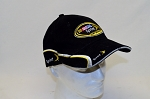 2010 Kyle Busch Richmond NASCAR Victory Lane Hat..#N