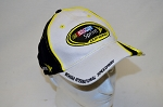 2011 Denny Hamlin Michigan NASCAR Victory Lane Hat..#Q